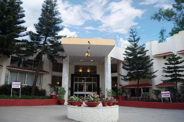 Hotel Sunset Inn Mount Abu With Swimming Pool