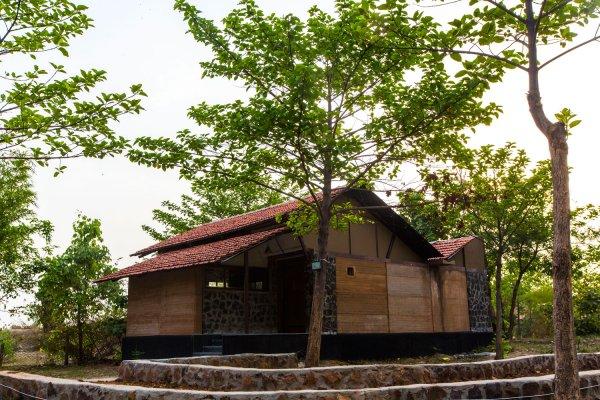 Maati Jungle Lodge