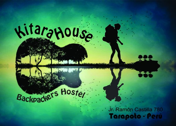 Kitara House Backpackers Hostel
