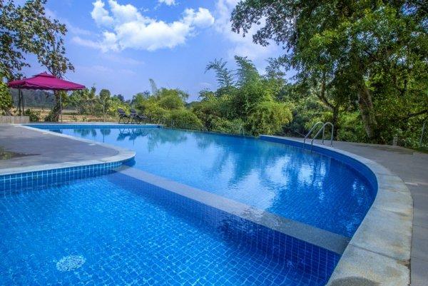 Pepper Green Resort