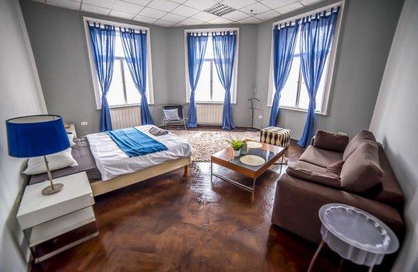 2B Hostel&Rooms