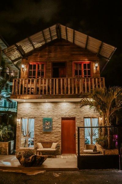 Nomade Hostel