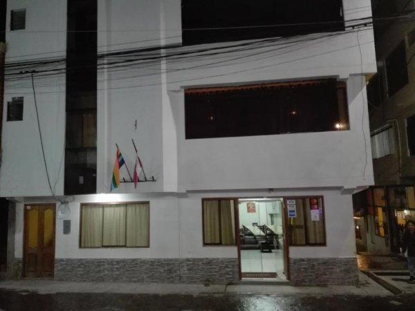 Machupichu Dream Hotel
