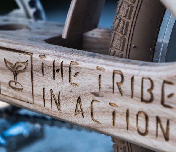 The Tribe Eco Lodge