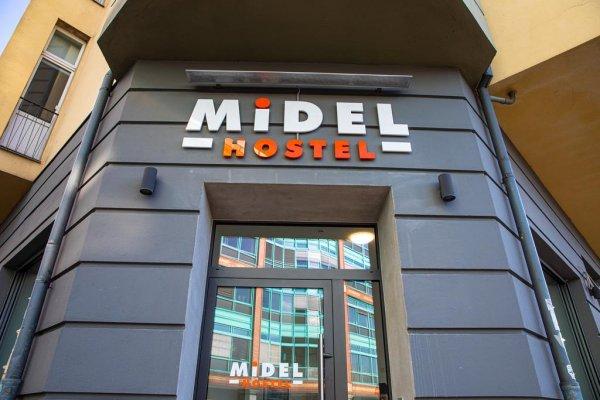Midel Hostel