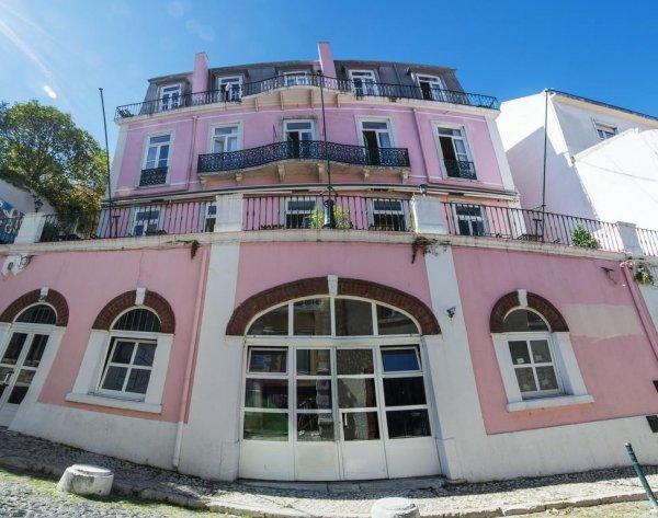 Safestay Lisbon