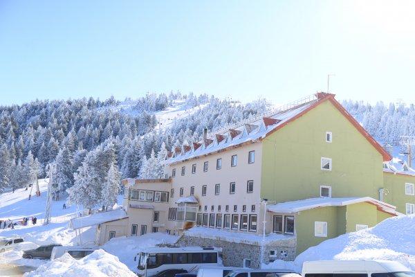 Uludag Kar Otel