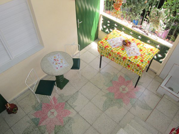 Hostal Vista Villuendas backpackers