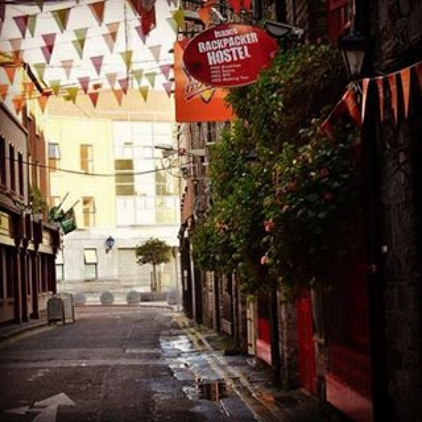 Auberge Isaacs  Dublin