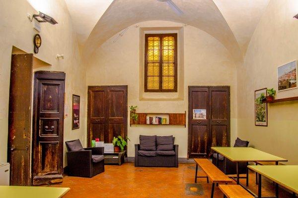Ostello Santa Monaca