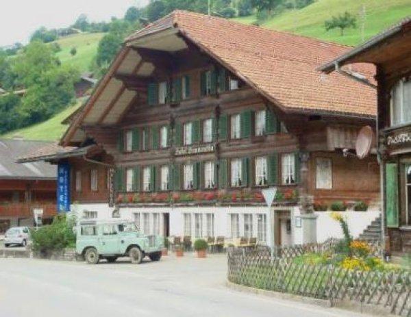 Hotel Simmental