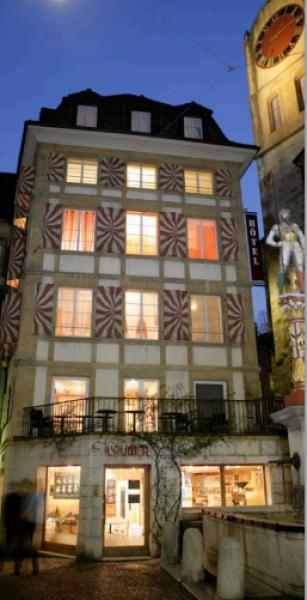 EcoHotel L'Aubier