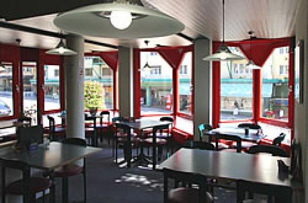 Hotel-Restaurant Passage