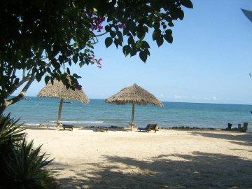 Imani Beach Lodge