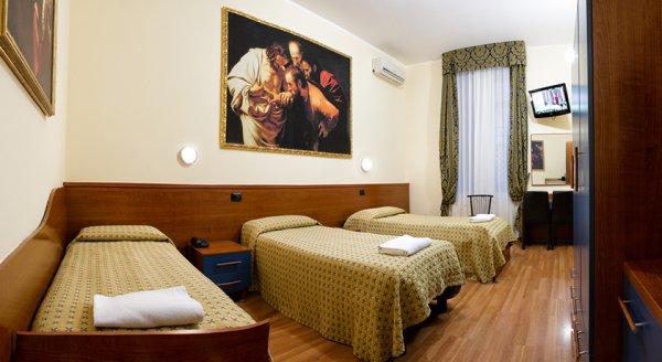 Hotel Demò
