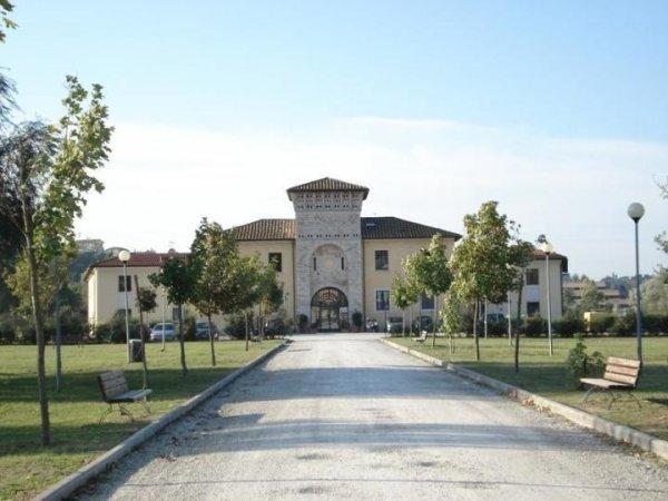 Ostello di Perugia Mario Spagnoli