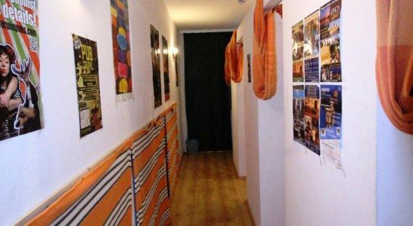 Auberge Broadway  & Apartments