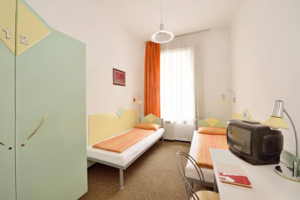 Auberge Marco Polo Top