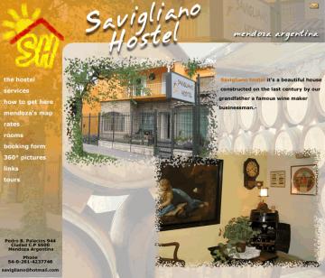 Hostal Savigliano International