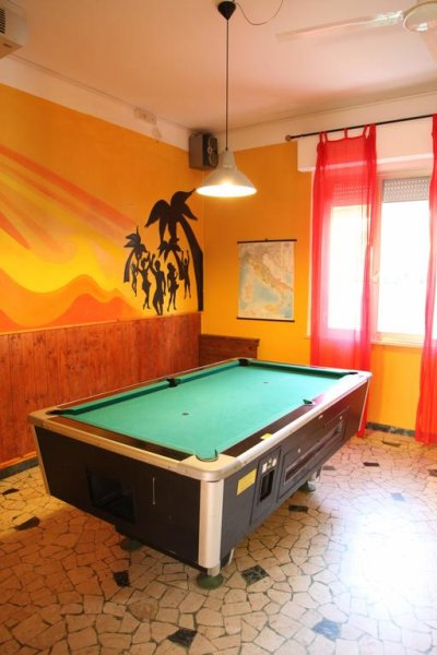 Hostal Sunflower City Backpacker