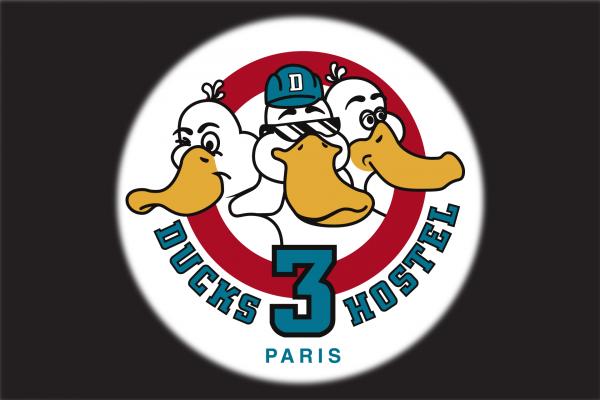 Auberge 3 Ducks