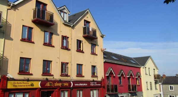 Sleepzone Hostel Galway City