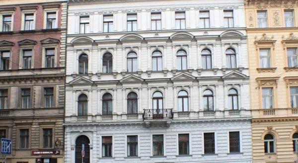 Hostal Prague-1