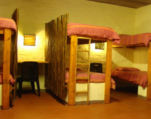 Kruger View Lodge For Backpackers