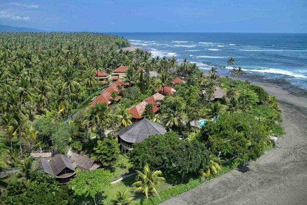 Puri Dajuma Cottages, Eco Beach Resort and Spa
