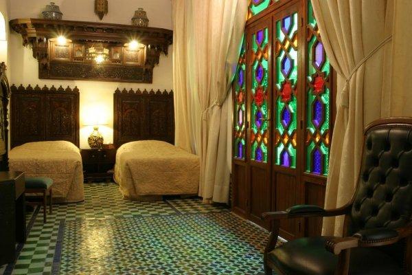 Riad El Ghalia