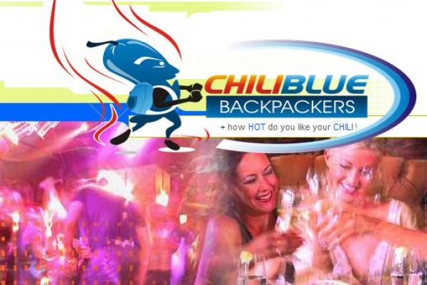 Chiliblue Backpackers and Youth Hostel