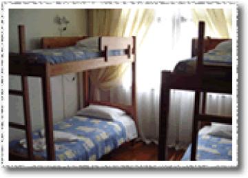 Ale Friburgo Hostel