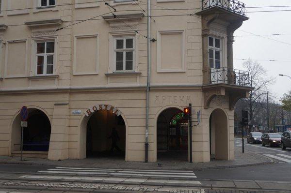 Auberge Green  Krakow