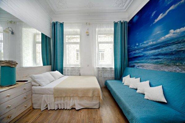 Home From Home/Bulgakov Hostel