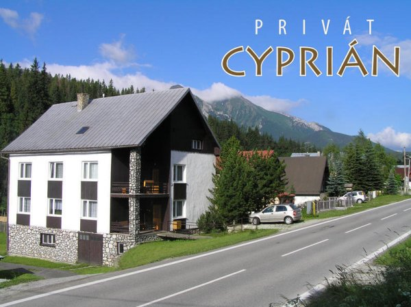 Privat Cyprian