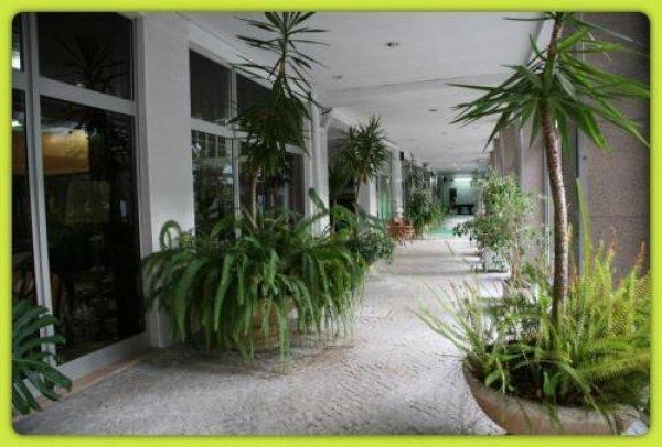 Curia Clube Hotel