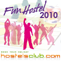 Best Rated Hostel HostelsClub.com