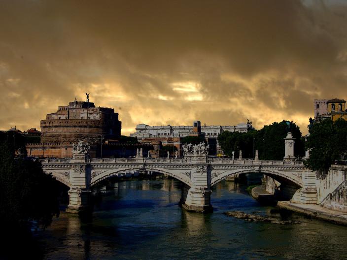 Великолепный Рим